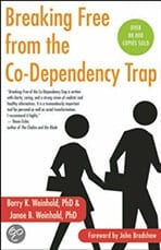 Breaking free from the codependency trap -Weinhold & Weinhold
