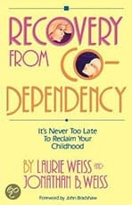 Recovery from codependency – Bradshaw & Weiss
