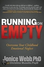 Running empty – Jonice Webb Phd