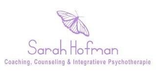 Sarah Hofman Logo
