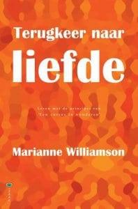 Terugkeer naar liefde – Marianne Williamson