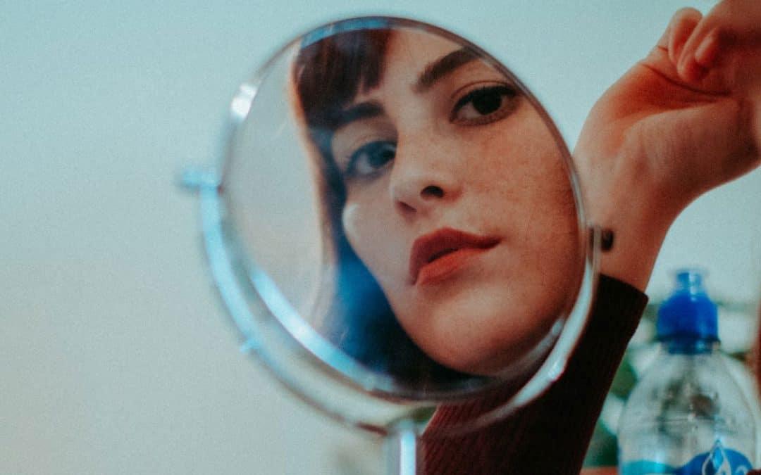 relatie als spiegel