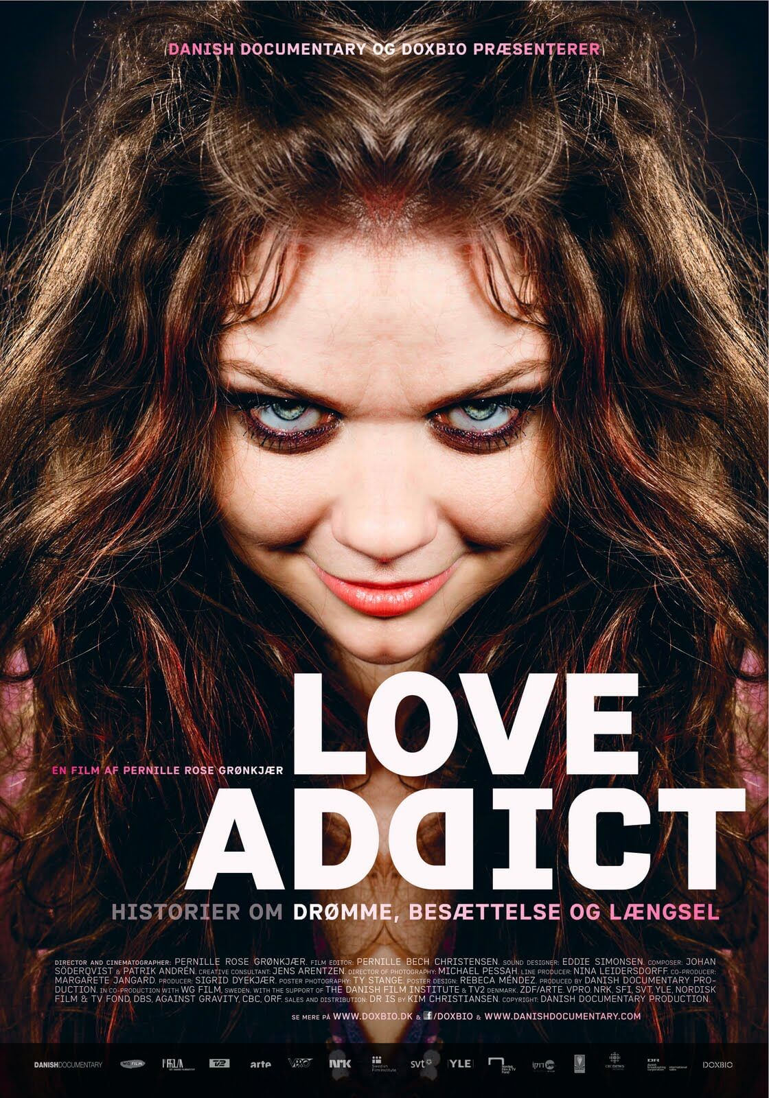 Documentaire Love Addict
