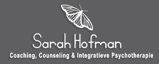logo sarah-hofman
