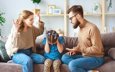 Een ingewikkelde relatie met je ouders?