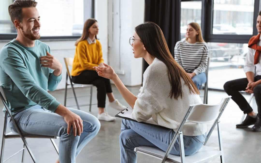 training relatieverslaving & codependentie hulpverleners