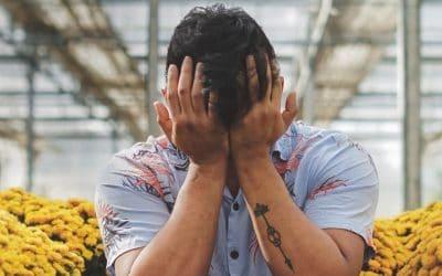 Overmand door moeilijke emoties?