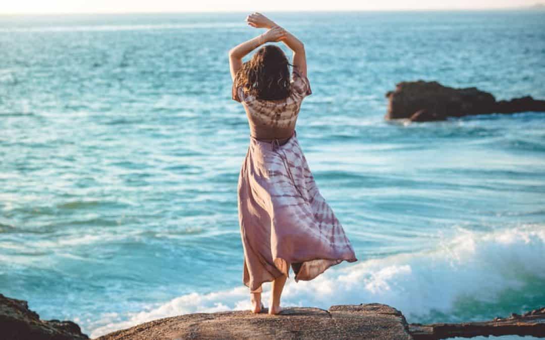 ontspannen en perfectionisme loslaten