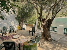 Inspiratiereis Codependentie doorbreken op Samos