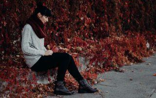 eenzaamheid overwinnen