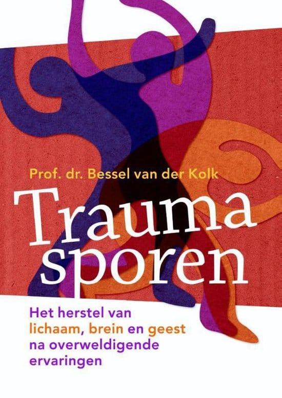 Traumasporen (The Body Keeps the Score) - Bessel van der Kolk