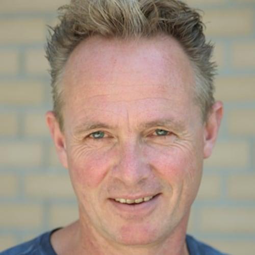 Profielfoto Gilbert Wind