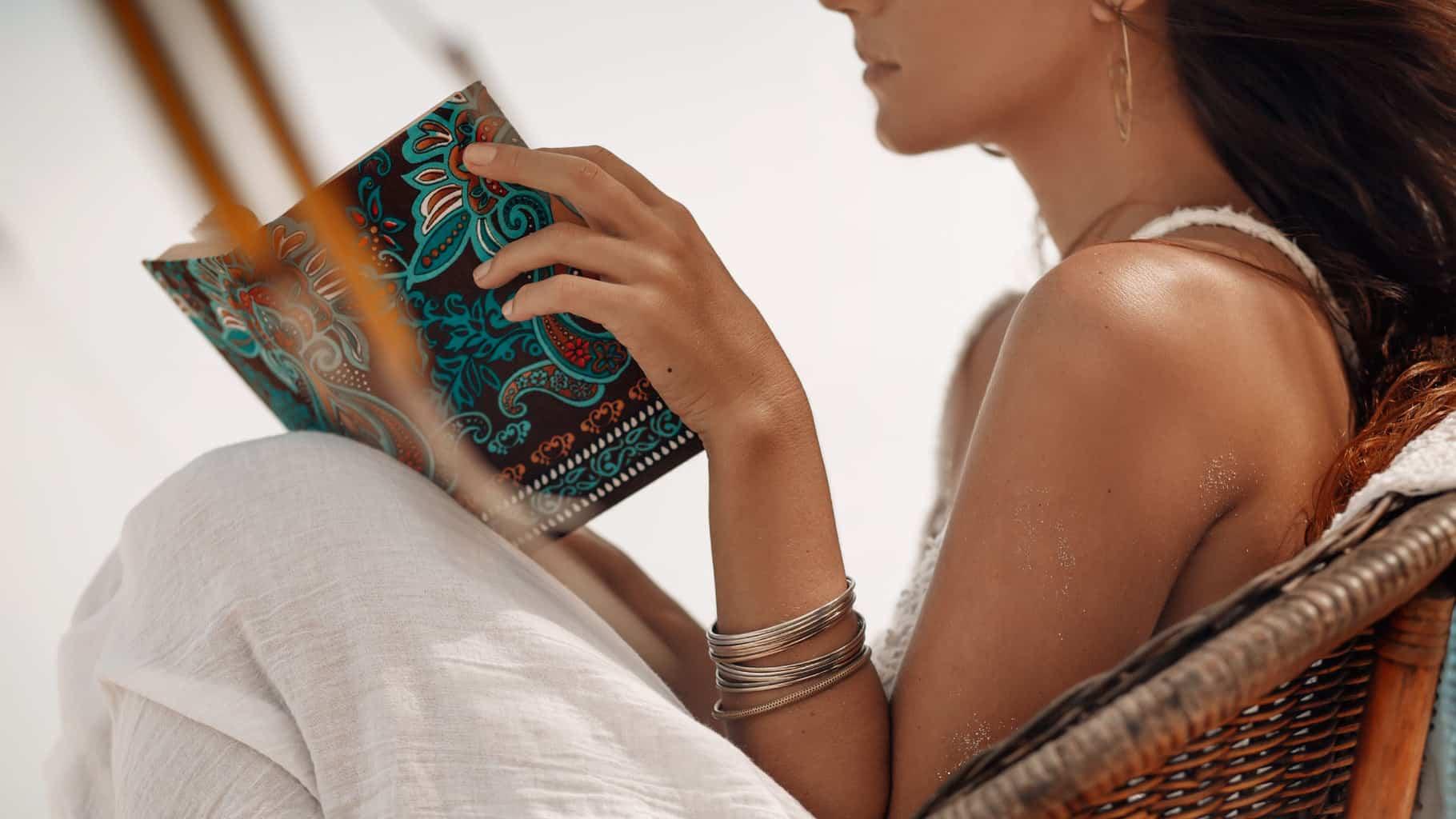 boeken voor gezonde relaties