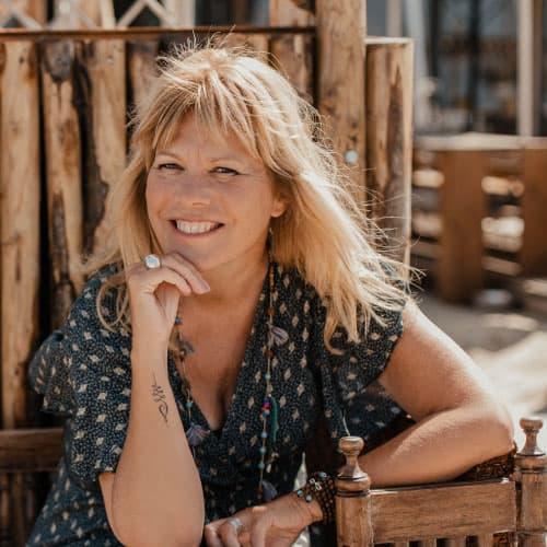 Sarah Hofman De Codependentie Therapeut