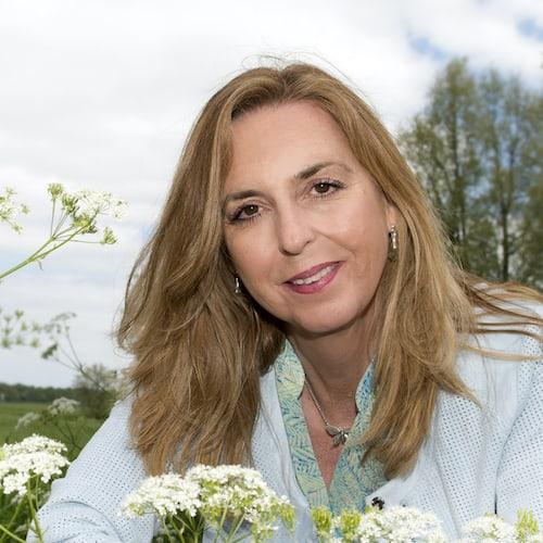 Profielfoto Louisa van der Zwet